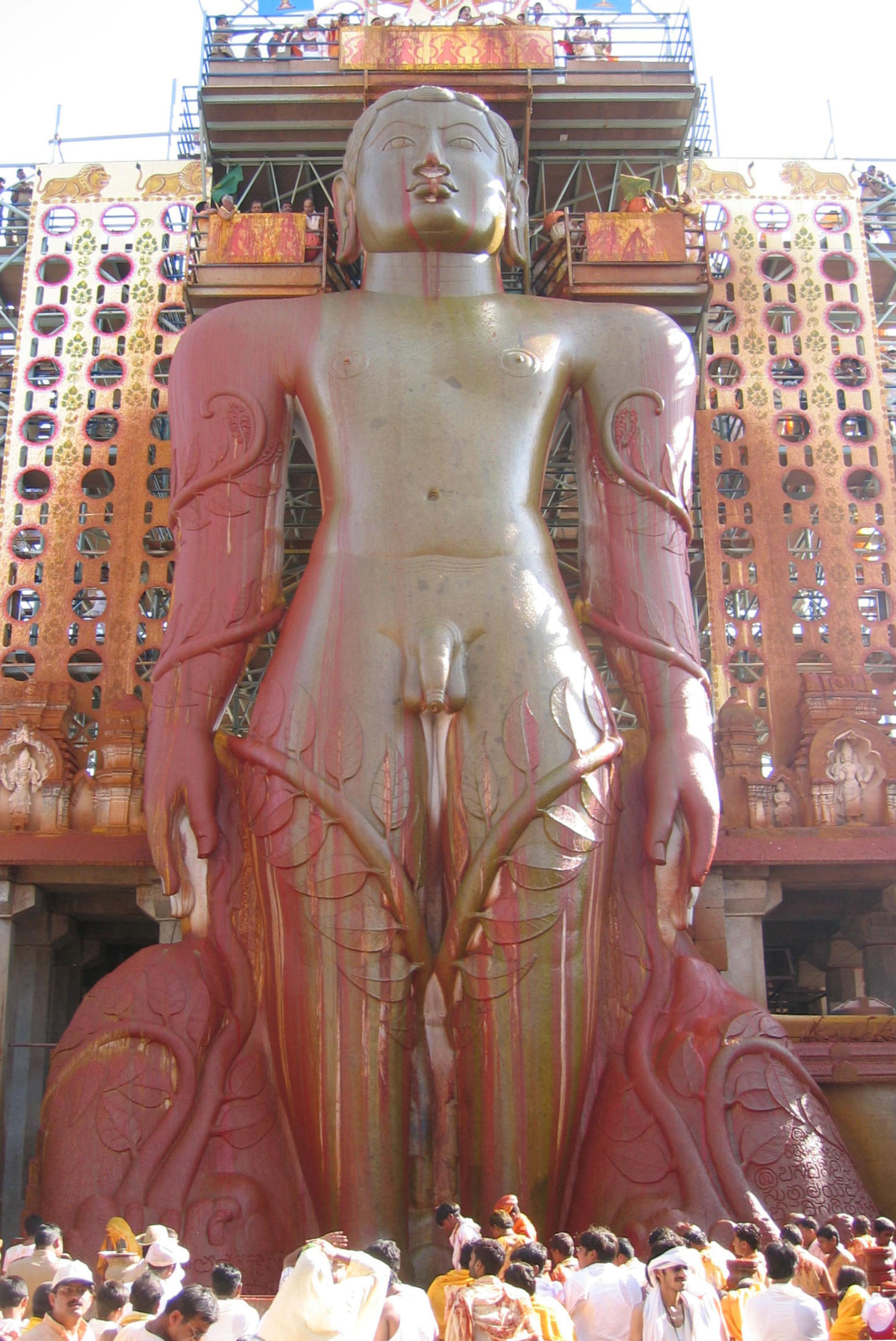 jainism and buddhism pictures