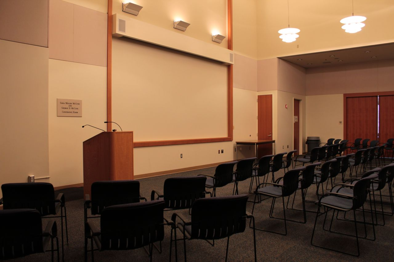 Image result for mccune conference room