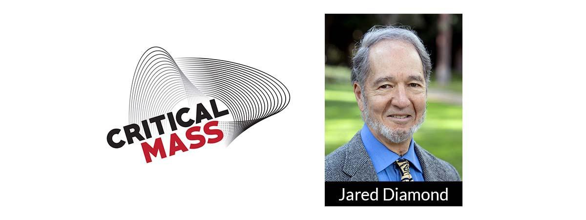 Jared Diamond