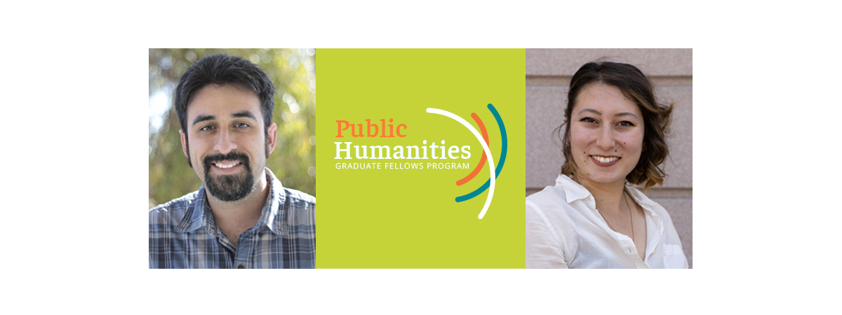Public Humanities Interns