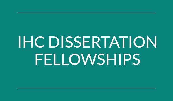 Dissertation Fellowships_Feature