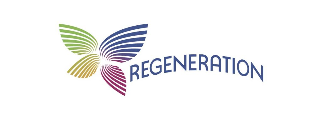 IHC Event Series Regeneration