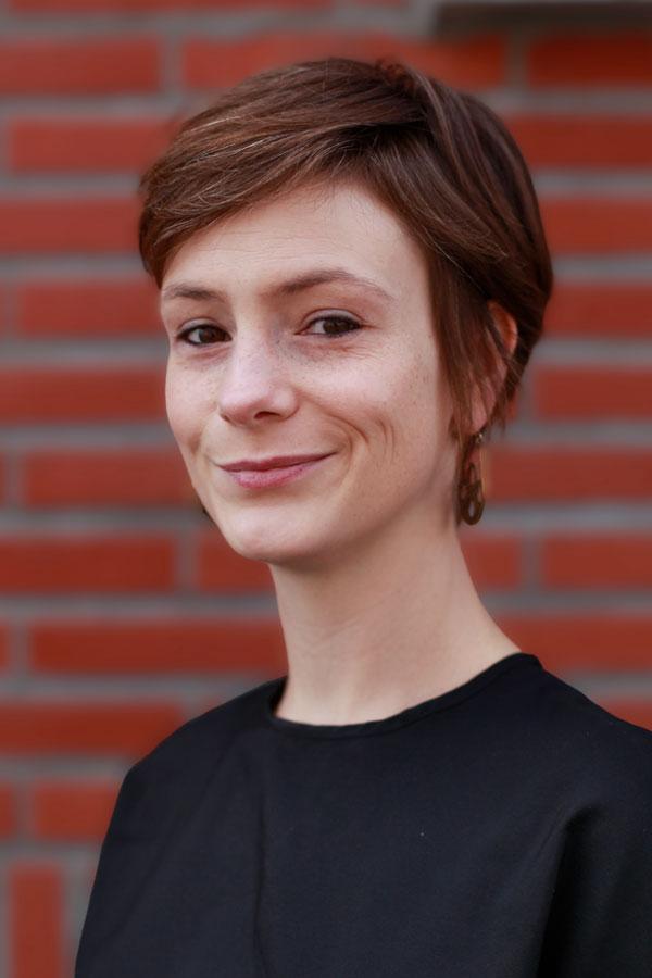 Morgane Thonnart